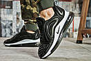 Кроссовки мужские 15384, Nike Air 720, черные, [ 45 ] р. 45-29,0см., фото 4