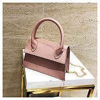 Жіноча сумка в стилі вінтаж. Модель 446, фото 4