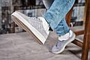 Кроссовки женские 15462, Adidas Topanga, серые, [ 36 ] р. 36-22,8см., фото 5