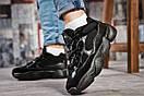 Кроссовки женские 15471, Adidas Yeezy 500, черные, [ 37 ] р. 37-23,5см., фото 4