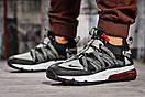 Кроссовки мужские 15485, Nike Air, серые, < 45 > р. 45-29,0см., фото 2
