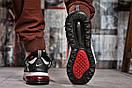 Кроссовки мужские 15485, Nike Air, серые, < 45 > р. 45-29,0см., фото 3
