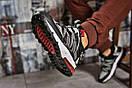 Кроссовки мужские 15485, Nike Air, серые, < 45 > р. 45-29,0см., фото 4