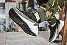 Кроссовки мужские 15582, Adidas Sharks, черные, [ 41 43 ] р. 41-26,5см., фото 5