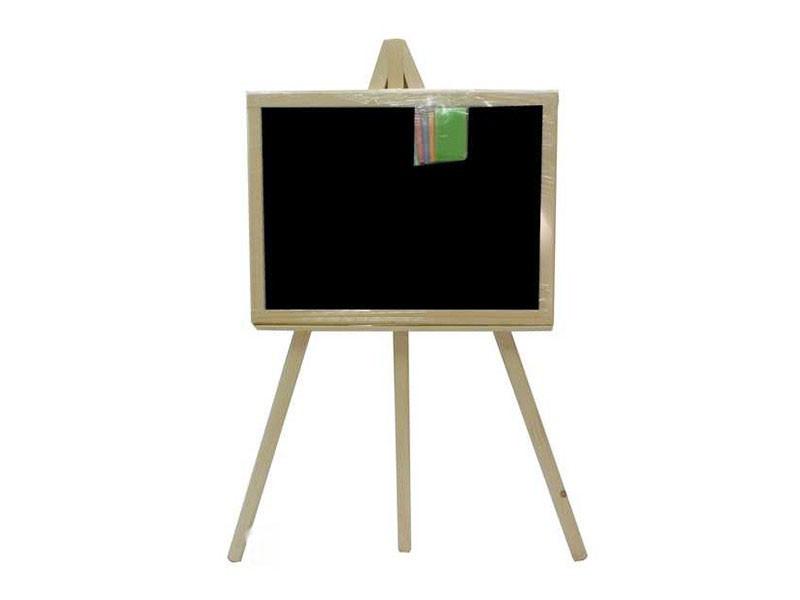 Доска для рисования ДереВо односторонняя (М314835)