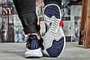 Кроссовки женские 15654, Adidas AlphaBounce Instinct, темно-синие, [ 36 38 ] р. 36-22,5см., фото 3
