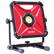 Портативна діодна лампа акумуляторна Worcraft CLED-S20Li-30W без АКБ і ЗУ