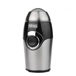 Кофемолка DSP KA-3001 Plus электрическая из нержавеющей стали