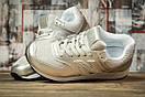 Кроссовки женские 16830, New Balance 574, серебряные, [ 37 38 40 ] р. 37-23,3см., фото 3
