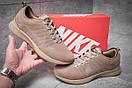 Кроссовки мужские 11952, Nike  Free Run 4.0 V2, коричневые, [ 44 ] р. 44-27,7см., фото 2