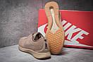 Кроссовки мужские 11952, Nike  Free Run 4.0 V2, коричневые, [ 44 ] р. 44-27,7см., фото 4