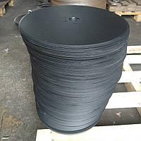 Диск сошника сівалки Lemken 350х3.5мм ф35мм 6отв.6мм, міжосьова 70мм Лемкен Solіtaіr X8 (68989,3490010), фото 2