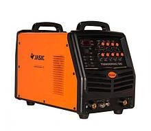 Сварочный инвертор TIG 200P AC/DC (E101) Jasic