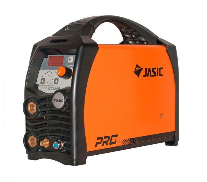 Сварочный инвертор TIG-180P (W211) Jasic