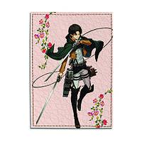 Обложка Атака титанов   Shingeki no Kyojin