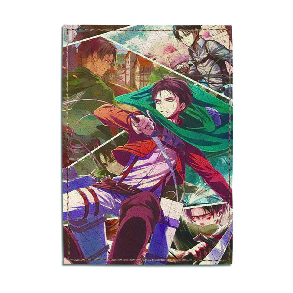 Обложка Атака титанов | Shingeki no Kyojin