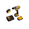 Аккумуляторный ударный шуруповерт DeWalt DCD996 20V (Сумка) (DCD996 20V)