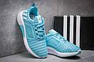 Кроссовки женские 12902, Adidas Climacool, голубые, [ 38 ] р. 38-24,0см., фото 3