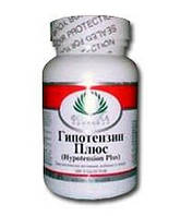 Гипотензин Плюс, антиоксидант, Альтера Холдинг, 100 таблеток
