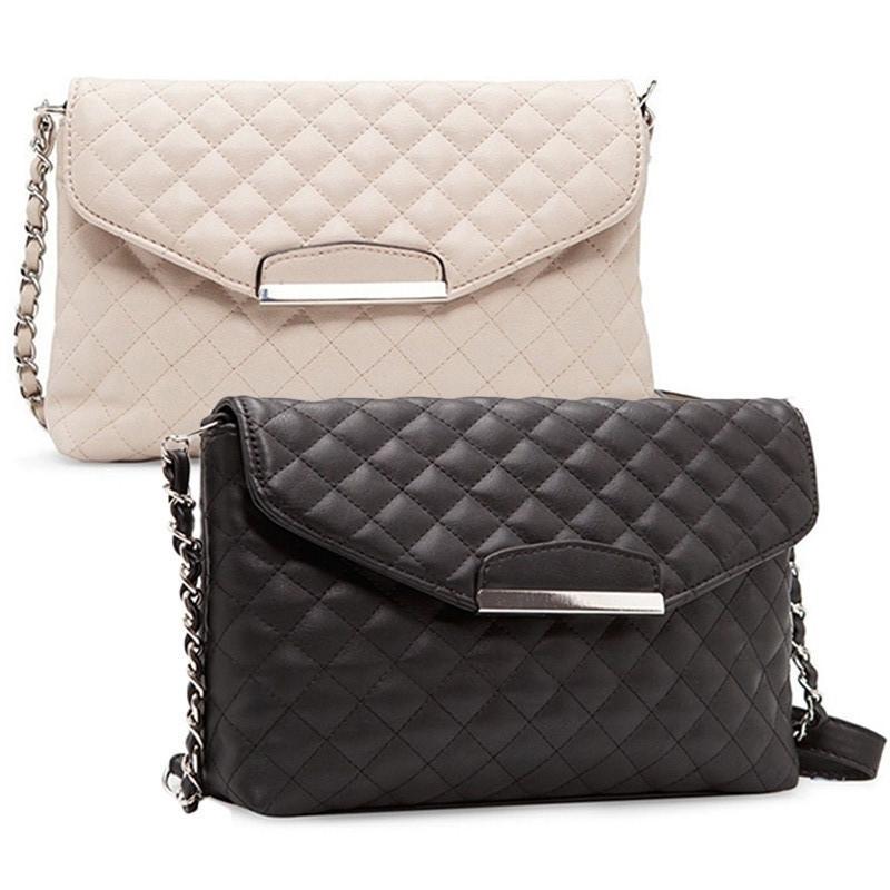 Стильная женская сумка. Модель  447 (В наличии черная)