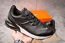 Кроссовки мужские 15282, Nike Air 270, черные, [ 41 ] р. 41-26,5см., фото 2