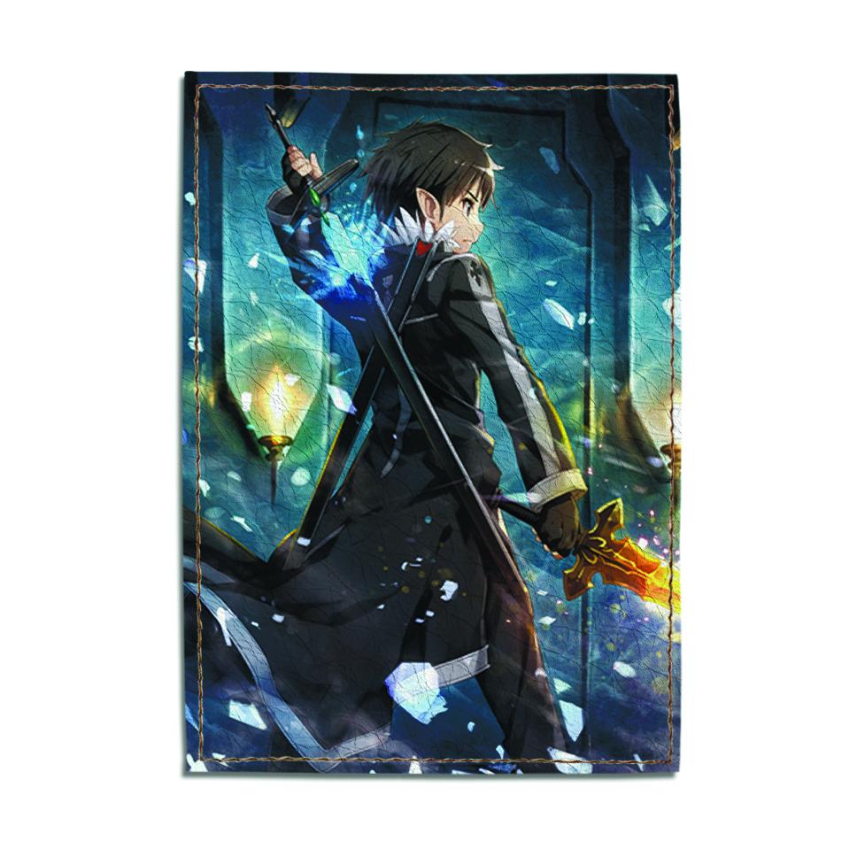 Обложка Мастера Меча Онлайн | Sword Art Online