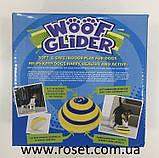 Игрушка для домашних собак Woof Glider, фото 7