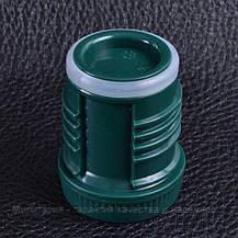 Термос STANLEY зеленый Adventure 1 L (10-01570-020), фото 3