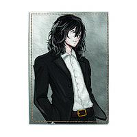 Обложка Моя геройская академия   Boku no Hero Academia