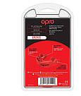 Капа OPRO Junior Bronze Red (art.02221003), фото 3