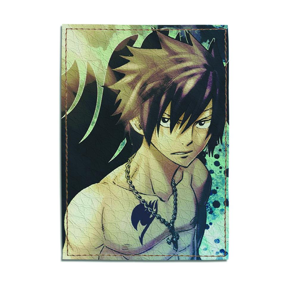 Обложка Хвост феи | Fairy Tail