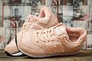 Кроссовки женские 16828, New Balance 574, розовые, [ 40 ] р. 40-25,0см., фото 3