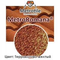 Композитная черепица Metrotile ® Romana Тускания