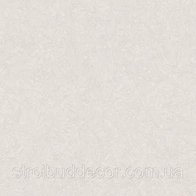 Обои плотные бумажные  0,53*10,05 Эко однотонные серые