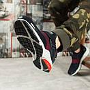 Кроссовки мужские 10032, BaaS Adrenaline, темно-синие, [ 44 45 46 ] р. 44-28,0см., фото 5