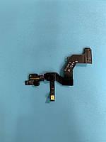 Камера фронтальная / датчик приближения iPhone 5
