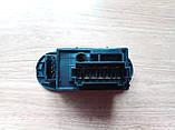 Блок управління освітленням Volkswagen Sharan , Ford Galaxy , Seat Alhambra 7M1 941 531 L, фото 2