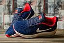 Кроссовки женские 16513, Nike Joepeqasvsss, темно-синие, [ 36 38 ] р. 36-22,6см., фото 3