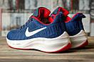 Кроссовки женские 16513, Nike Joepeqasvsss, темно-синие, [ 36 38 ] р. 36-22,6см., фото 4
