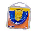 Капа OPRO Snap-Fit Electric Blue (art.002139009), фото 4
