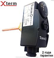 Терморегулятор погружной гильза 100 мм 1/2'', 2 года гарантии, Tervix Pro Line термодатчик, термостат