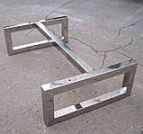 Каркас из нержавеющей стали, фото 2