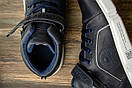 Кроссовки мужские 16621, Philipp Plein, темно-синие, [ 40 ] р. 40-27,0см., фото 5