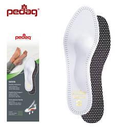 Ортопедическая мягкая стелька для всех типов закрытой обуви SIESTA, арт 2854