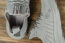 Кроссовки мужские 10213, BaaS Ploa, серые, [ 41 44 45 ] р. 41-26,0см., фото 5