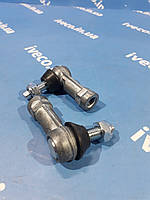 Наконечник тяги рычага КПП MB MAN DAF Iveco M12x1.75mm/M10x1.5mm 81953016064 0002686289 2684689 42485639