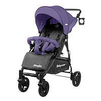 Детская прогулочная коляска книжка Strada BabyCare Китай Royal Purple CRL-7305