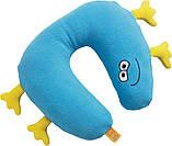 Детская дорожная подушка Go Travel 2690, фото 8