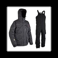 PW Nordic Ice Jacket & Pant зимова куртка і штани RAPALA чорна розмір M