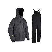 PW Nordic Ice Jacket & Pant зимова куртка і штани RAPALA чорна розмір XL